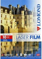 Пленка Lomond PE-Folie Laser Film (0703411)