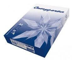 Бумага Снегурочка A4 500 листов