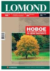 Бумага Lomond Glossy Inkjet Photo Paper (0102055)