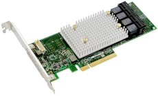RAID-контроллер Microsemi (Adaptec) 3154-16i SGL