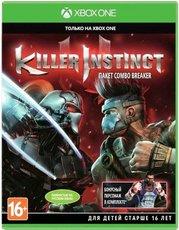 Игра Killer Instinct для Xbox One [Rus]