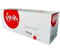 Картридж Sakura SACF213A Magenta