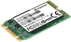 Твердотельный накопитель 120Gb SSD Transcend MTS420 (TS120GMTS420S)