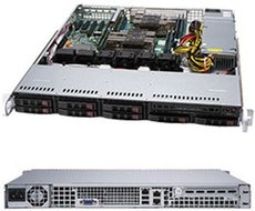 Серверная платформа SuperMicro SYS-1029P-MT