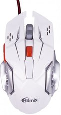 Мышь Ritmix ROM-355 White
