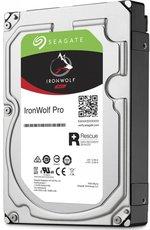 Жесткий диск 6Tb SATA-III Seagate IronWolf Pro (ST6000NE0023)