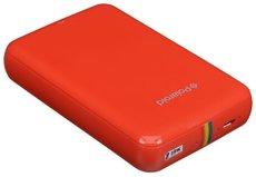 Принтер Polaroid ZIP Red