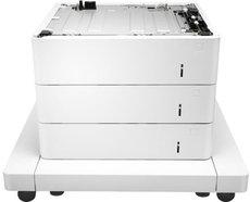 Устройство подачи бумаги HP J8J93A LaserJet 3x550-sheet Paper Feeder with Cabinet