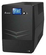 ИБП (UPS) Delta VX1500 (UPA152V210035)