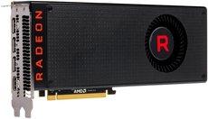 Видеокарта AMD (ATI) Radeon RX Vega 56 AMD PCI-E 8192Mb (100-438237) OEM