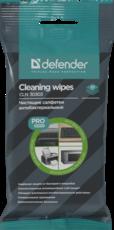 Defender CLN 30303 PRO универсальные чистящие салфетки, 20шт