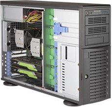 Серверная платформа SuperMicro SYS-7049A-T