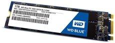 Твердотельный накопитель 1Tb SSD Western Digital Blue (WDS100T2B0B)