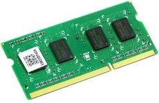 Оперативная память 8Gb DDR4 Kingmax 2400MHz SO-DIMM