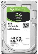 Жесткий диск 8Tb SATA-III Seagate Barracuda (ST8000DM004)