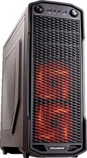 Корпус Cougar MX310 Black