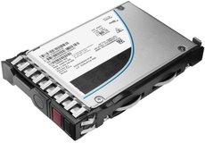 Жесткий диск 480Gb SATA-III HP SSD (875470-B21)