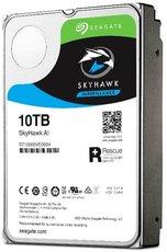 Жесткий диск 10Tb SATA-III Seagate SkyHawk AI (ST10000VE0004)