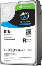 Жесткий диск 8Tb SATA-III Seagate SkyHawk AI (ST8000VE0004)
