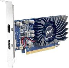 Видеокарта nVidia GeForce GT1030 ASUS PCI-E 2048Mb (GT1030-2G-BRK)