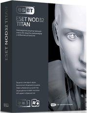 ESET NOD32 TITAN v2 (NOD32-EST-NS(BOX2)-1-1)