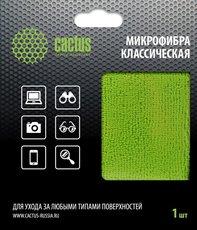 Cactus CS-MF02 салфетка из микрофибры