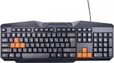Клавиатура Ritmix RKB-152