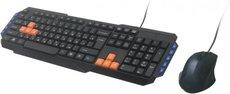 Клавиатура + мышь Ritmix RKC-055