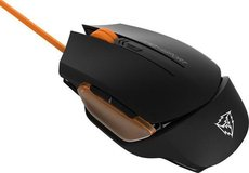 Мышь ThunderX3 TM20 Orange
