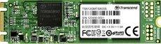 Твердотельный накопитель 512Gb SSD Transcend MTS800S (TS512GMTS800S)