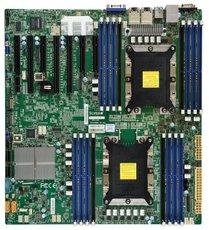 Серверная плата SuperMicro X11DPH-I-O