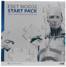 ESET NOD32 Start Pack (NOD32-ASP-NS(BOX)-1-1)