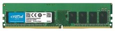 Оперативная память 16Gb DDR4 2666MHz Crucial ECC (CT16G4WFD8266)