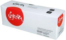 Картридж Sakura SACE285A/CB435A/436A/725 Black