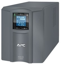 ИБП (UPS) APC SMC2000I-RS Smart-UPS C 2000VA