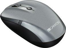 Мышь Canyon CNE-CMSW03DG Grey