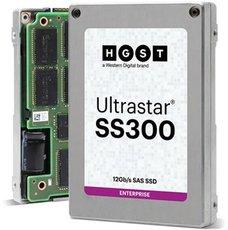 Твердотельный накопитель 400Gb HGST (Hitachi) Ultrastar SS300 SSD (0B34961)
