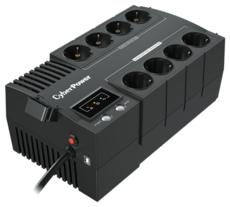 ИБП (UPS) CyberPower BS650E New
