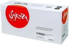 Картридж Sakura SA013R00625 Black