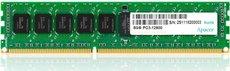 Оперативная память 8Gb DDR-III 1600MHz Apacer (DL.08G2K.KAM)