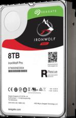 Жесткий диск 8Tb SATA-III Seagate IronWolf Pro (ST8000NE0004)