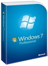 Легализатор Microsoft Get Genuine Kit Win 7 Pro SP1 32-bit/x64 Russian Legalization DSP OEI DVD (6PC-00024)
