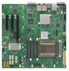 Серверная плата SuperMicro X11SSH-GF-1585-O