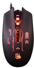 Мышь A4Tech Bloody Q80B Black