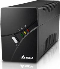 ИБП (UPS) Delta VX600-RC (UPA601V200135)