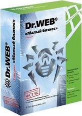 Dr.Web Малый бизнес (BBZ-C-12M-5-A3)