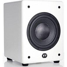Сабвуфер M&K Sound V8 White