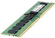 Оперативная память 8Gb DDR4 2666MHz HP ECC Reg (815097-B21)