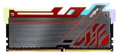 Оперативная память 8Gb DDR4 2400MHz KFA2 GAMER III (GAM4DRL2BMR2400D16JE081K)