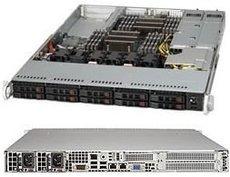 Корпус серверный SuperMicro CSE-116AC2-R706WB2